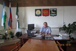 Фахрисламов Марат Хабрахманович